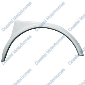 Fits Volkswagen LT Front Right Wheel Arch Repair Panel (1975-1996)