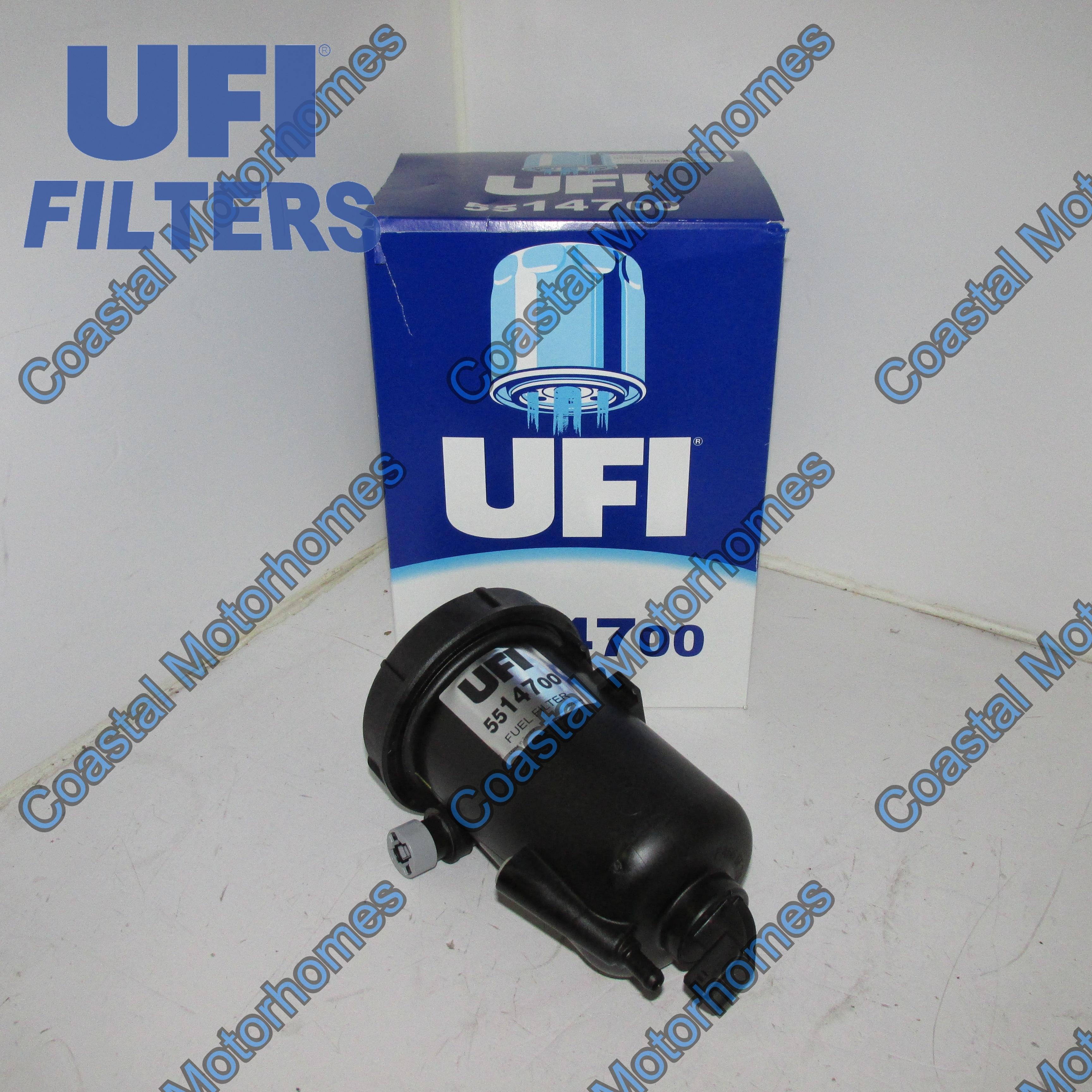 Détails sur Fits Peugeot Boxer Filtre à carburant Logement Complet Avec  Filtre 40.40 HDI 13681408080  afficher le titre d'origine